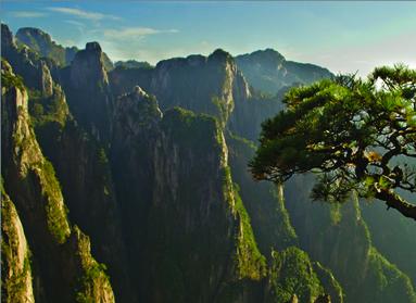 huangshan-website