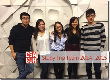 study-trip-team 2015