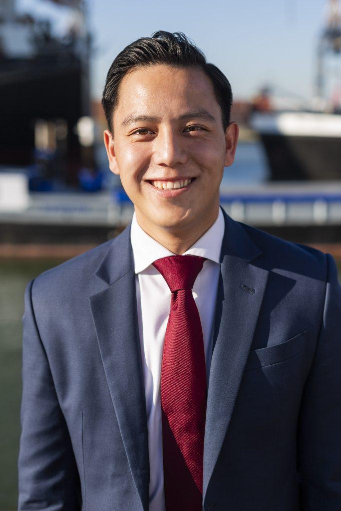 Steven Fu