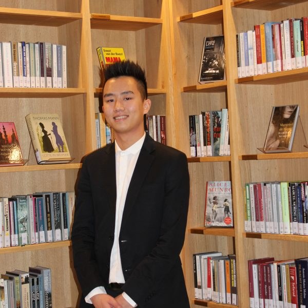 Alex Yuen
