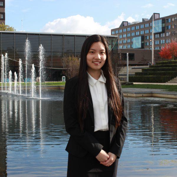 Sanne Lin