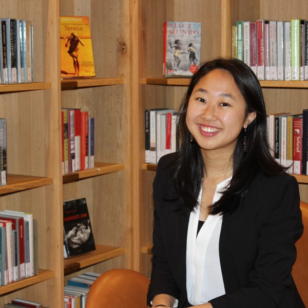 Lisa Zhuang