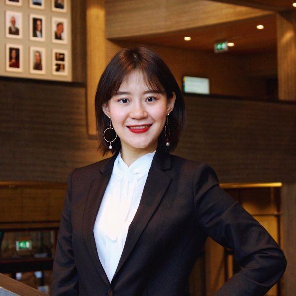 Milly Liu