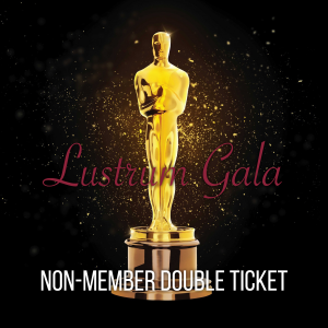 Lustrum Gala – Non-Member (Date tickets)