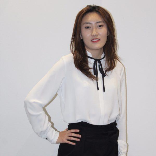 Zhenyi Yu