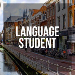 City Trip Delft (Language Course Student)