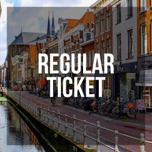 City Trip Delft (Regular)