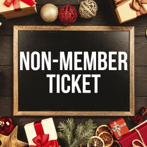 Christmas Market Cologne – Non-Member Ticket