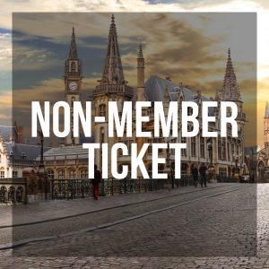 Ghent City Trip – Non-Member