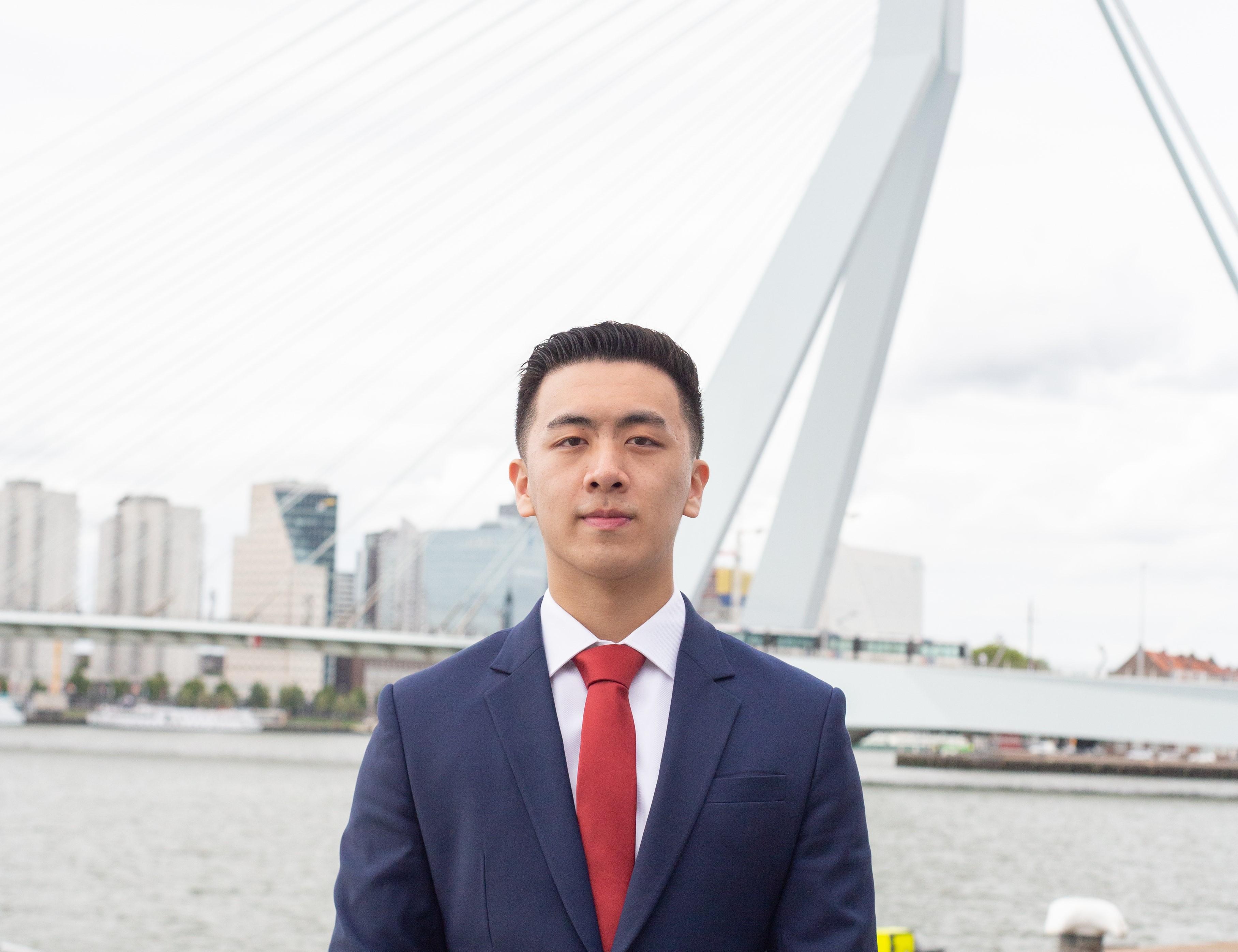 Jia Hao Zhou