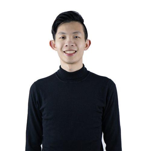 Vincent Tsie