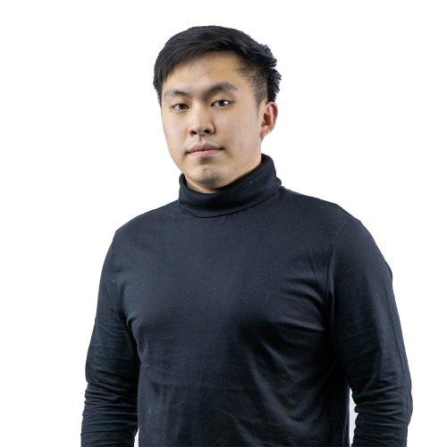 Simeon Choi