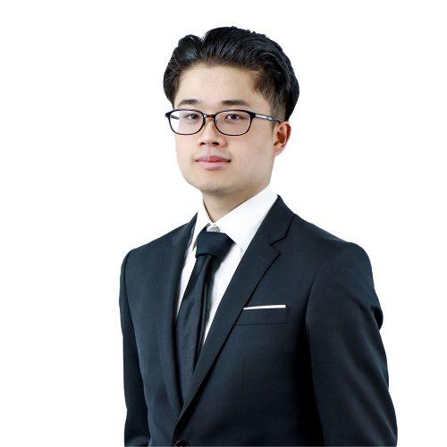 Jimmy Hu